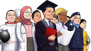 Generasi Muda Pemimpin Masa Depan