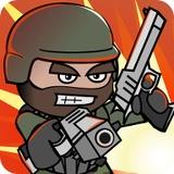 Doodle Army 2 - Mini Militia apk mod