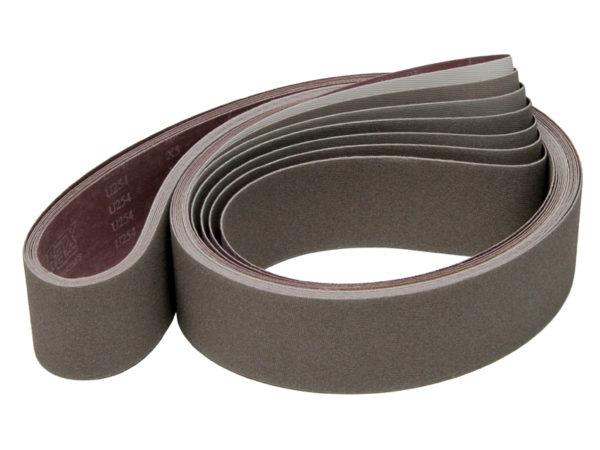 Thế nào là giấy chà nhám vòng mài kim loại