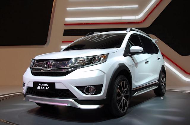 Honda berhasil kuasai segmen SUV di Indonesia