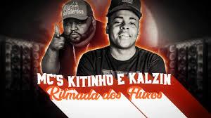 Baixar Ritmada dos Fluxos - MC Kalzin e MC Kitinho Mp3