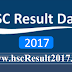 HSC Result 2017 Publish Date