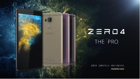Zero 4