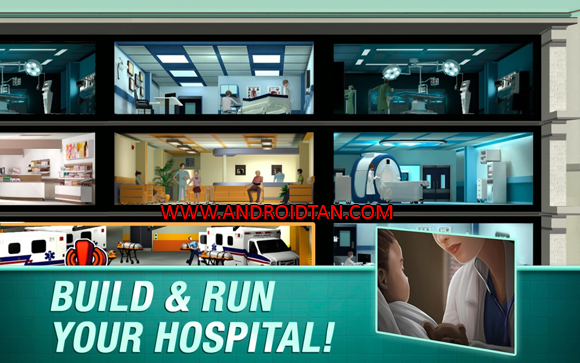 Update Terbaru Operate Now Hospital Mod Apk
