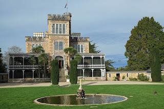 Larnach Castle - Kastil Berhantu Dengan Di Negeri Kiwi
