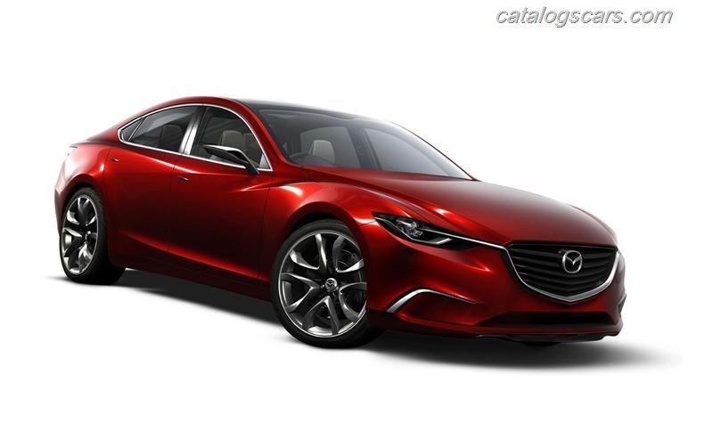 صور سيارة مازدا Takeri كونسبت 2012 - اجمل خلفيات صور عربية مازدا Takeri كونسبت 2012 - Mazda Takeri concept Photos Mazda-Takeri-concept-2012-07.jpg