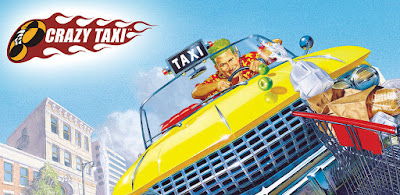 Crazy Taxi Classic MOD APK + OBB for Android