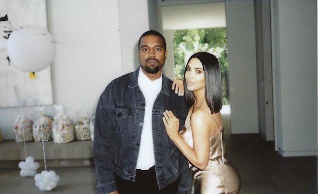 Kim-Kardashian-with-Kanye-West-pics-on-Instagram