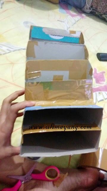diy-storage-box-rak-make-up-buku-dari-kardus-bekas-susu-bagus-mudah