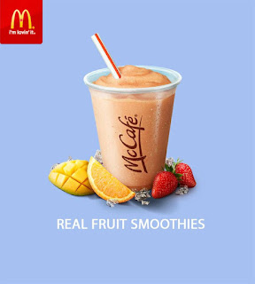 McDonald's Canada Menu Prices June 5 - 30, 2017