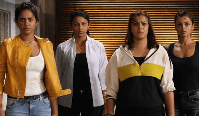 Tamil movie Kanni Theevu 2019 wiki, full star cast, Release date, Actor, actress, Song name, photo, poster, trailer, wallpaper