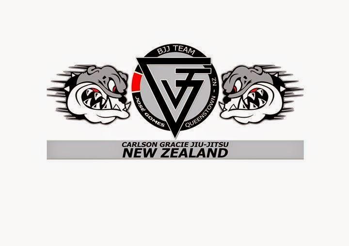 Auckland BJJ: January 2015