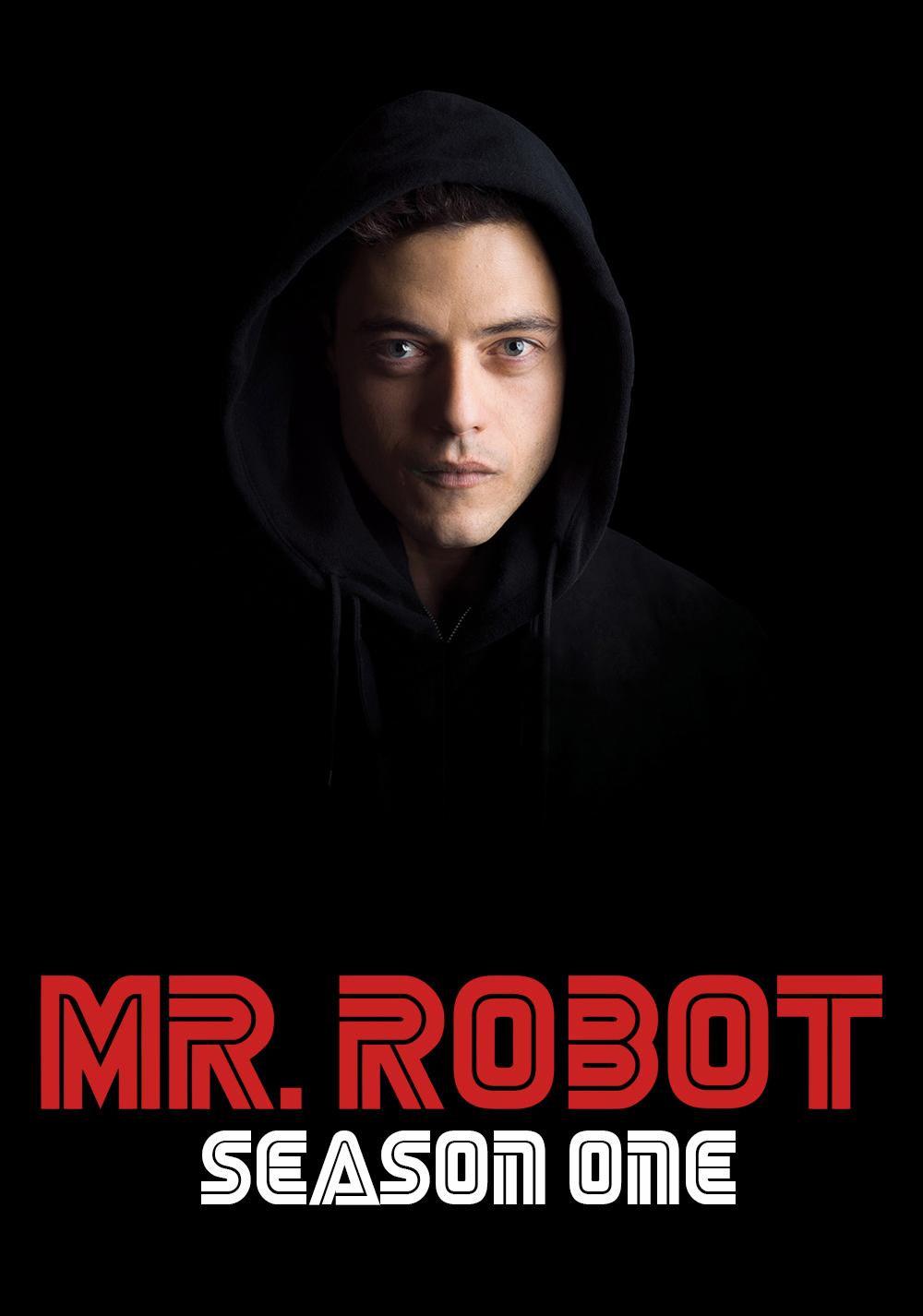 mr robot online