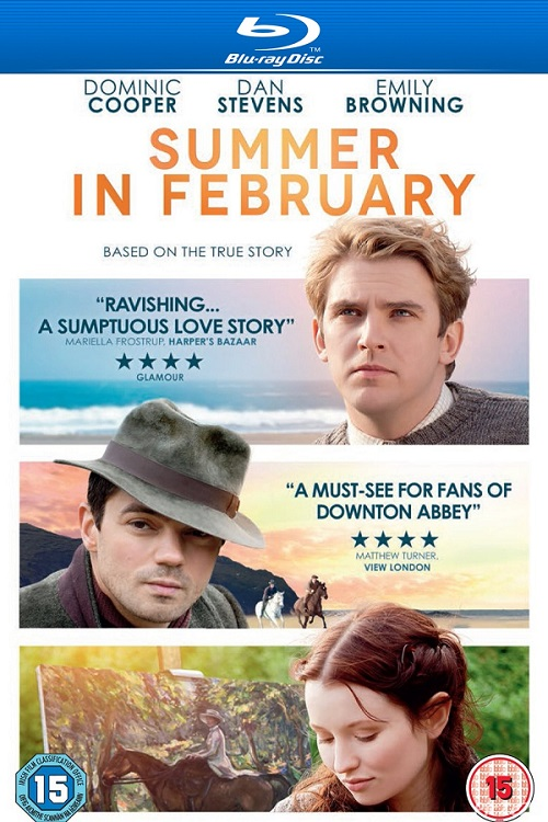 Summer in February (2013) ταινιες online seires oipeirates greek subs
