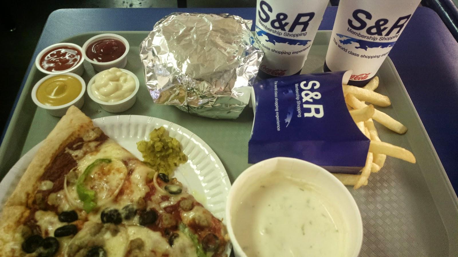 S&R Food