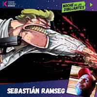 Sebastián Ramseg