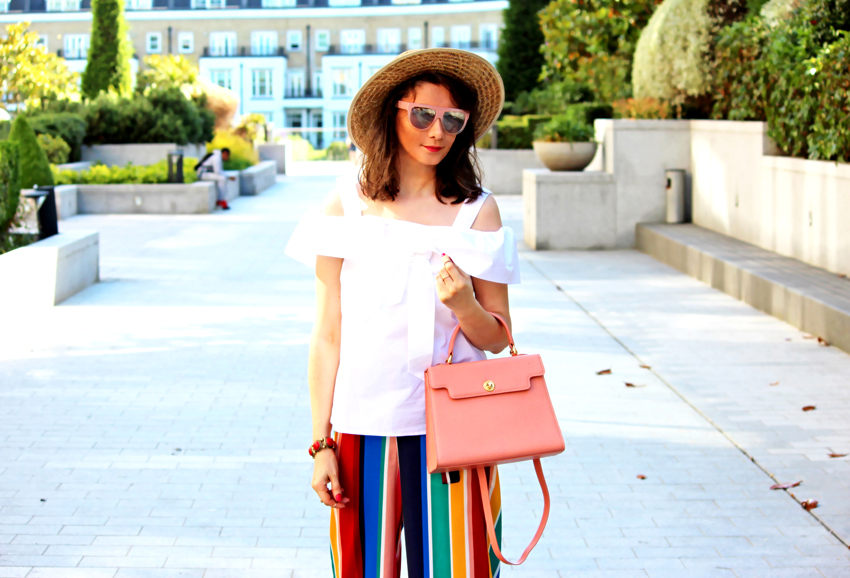 COLOURFUL  Stripes