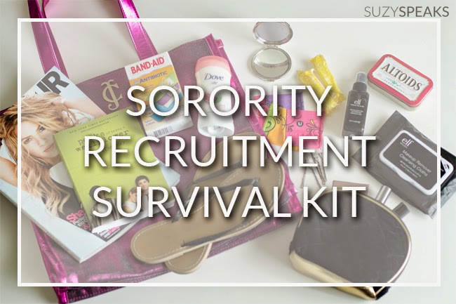 texas a&m sorority recruitment