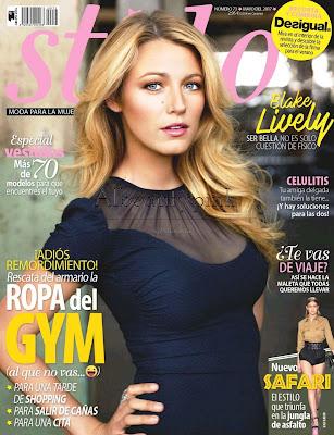Revistas Mayo 2017 Stylo