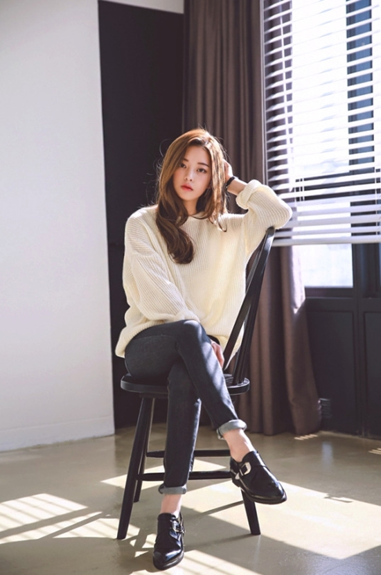 Korean ulzzang fashion official korean fashion for Korean minimalist house