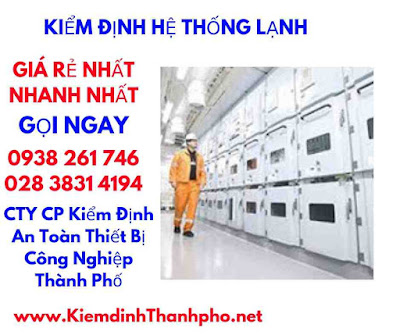 Kiem Dinh He Thong Lanh