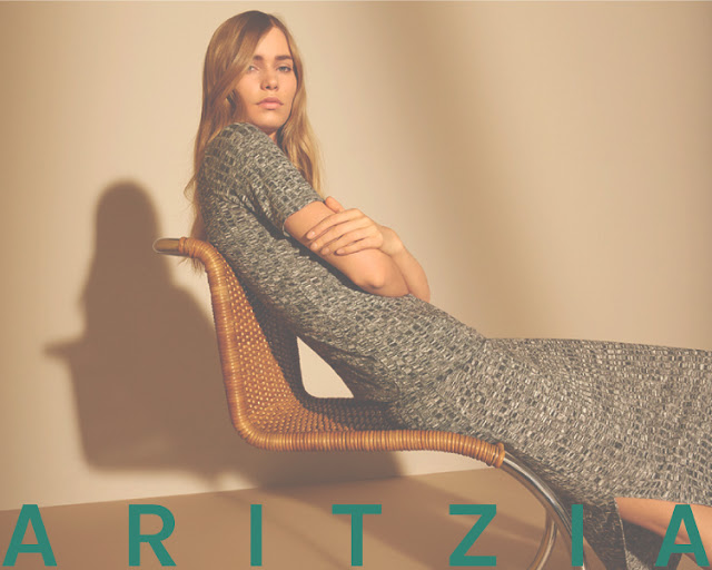 Fashion Brand Store Aritzia