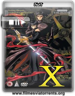 X (Ekkusu) Torrent - DVDRip