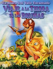En busca del Valle Encantado IV: Viaje a la Tierra de las Brumas (1996)