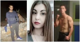 Ελένη Τοπαλούδη: Πριν την δολοφονία την είχαν βιάσει άλλα 3 άτομα