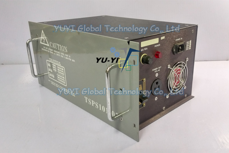 ASM Assembly Automation MTPS100-02 Power Supply
