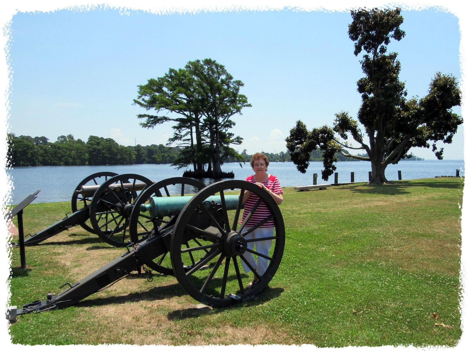 Living Life On Main Street A Visit To Edenton Part 2