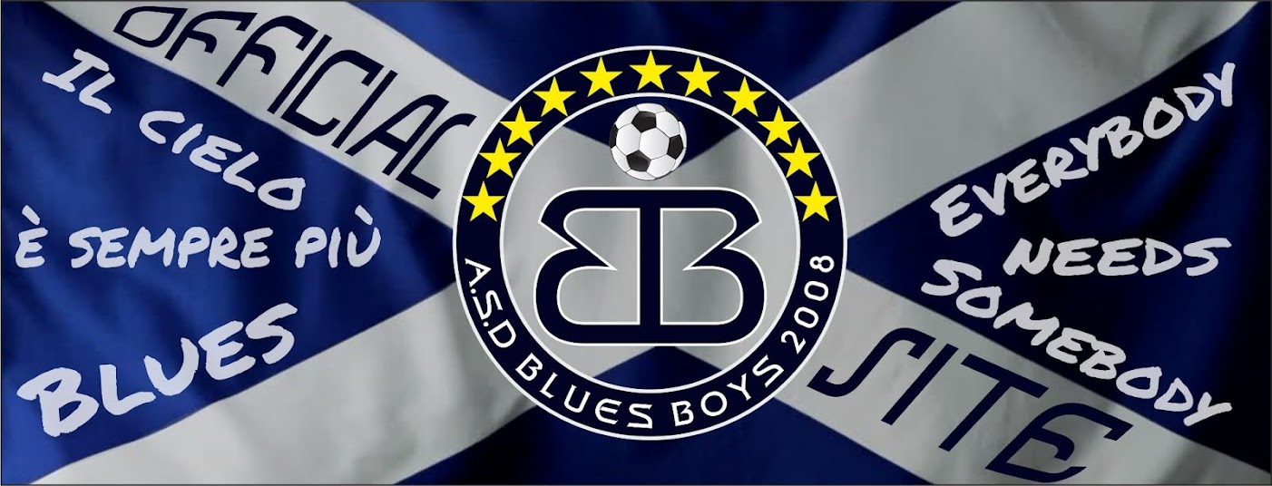 Blues Boys 2008  - Official Site