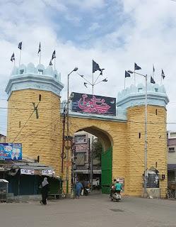 Hyderabad Muharram