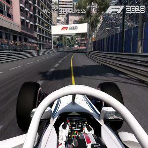 download F1 2018 pc game full version free