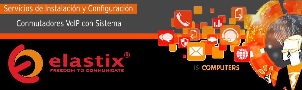 Comandos CLI Asterisk-Elastix - Mi IT