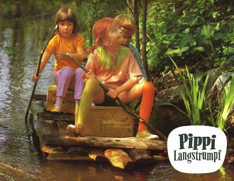 pippi långstrump film svenska