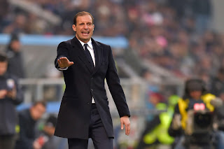 Allegri Speaks On Move to the Emirates Stadium As Wenger Replacement