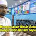 Ramai Ambil Mudah: Hukum Menggunakan Mesin Basuh yang Sama Dengan Non-Muslim Seperti Ini