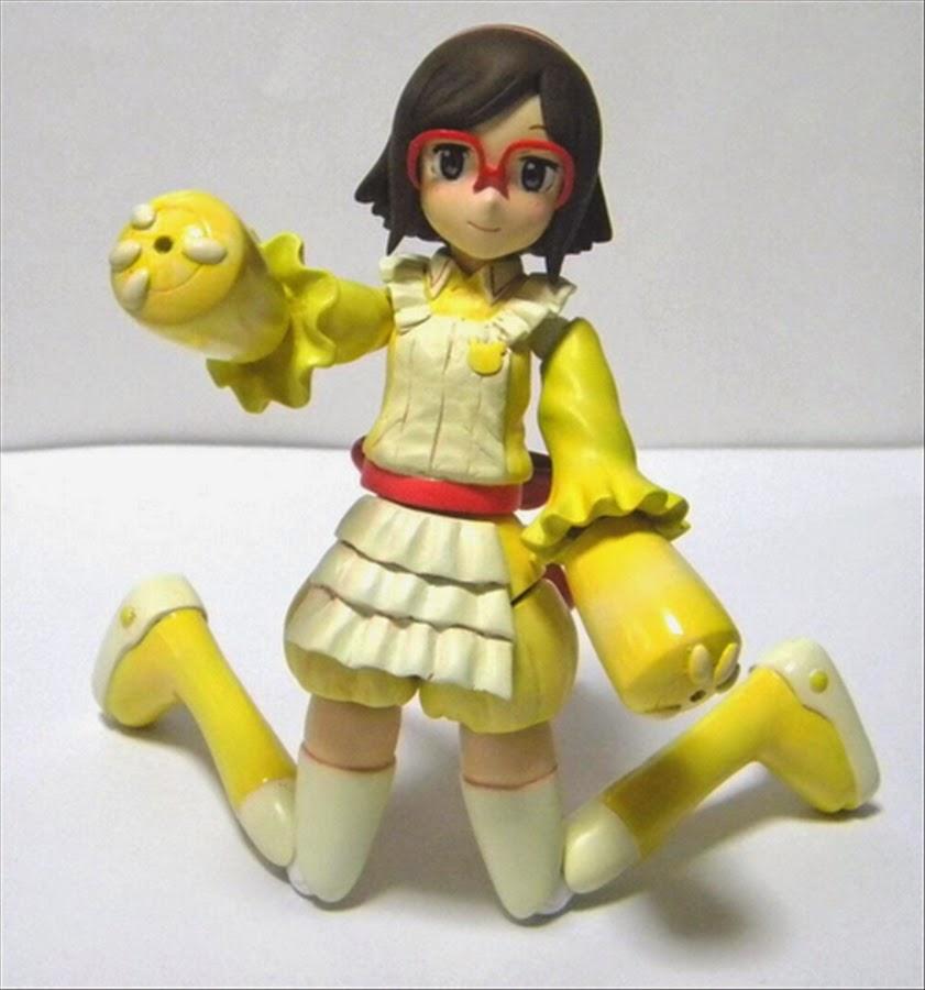 China Kousaka Beargguy III cosplay
