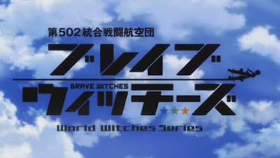Brave Witches Subtitle Indonesia [Batch]