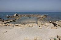 Israel, Reizen, Archeologie en Historie, Caesarea
