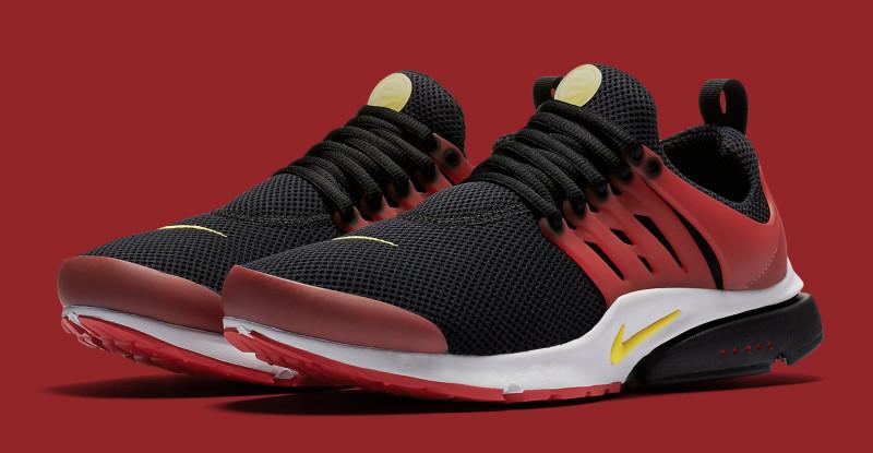 340e8266948f3 Nike Air Presto in Breds