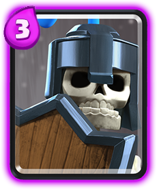 Guardas de Clash Royale
