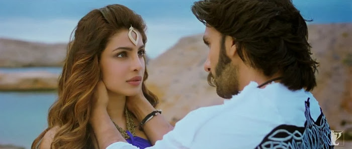 Jiya Song - Gunday (2014) Full Music Video Song Free Download And Watch Online at worldfree4u.com