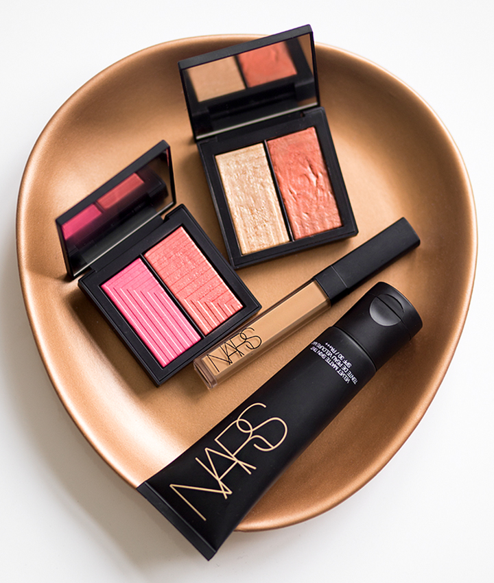 Beauty | NARS Cosmetics Faves