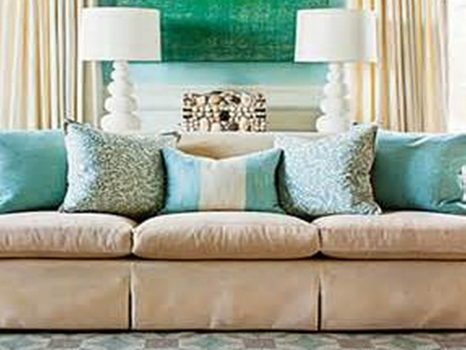accent pillows for sofa