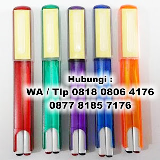 Pulpen Promosi Post It Atau Memo pen