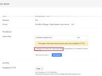 Memasukkan Domain whois ke blogspot