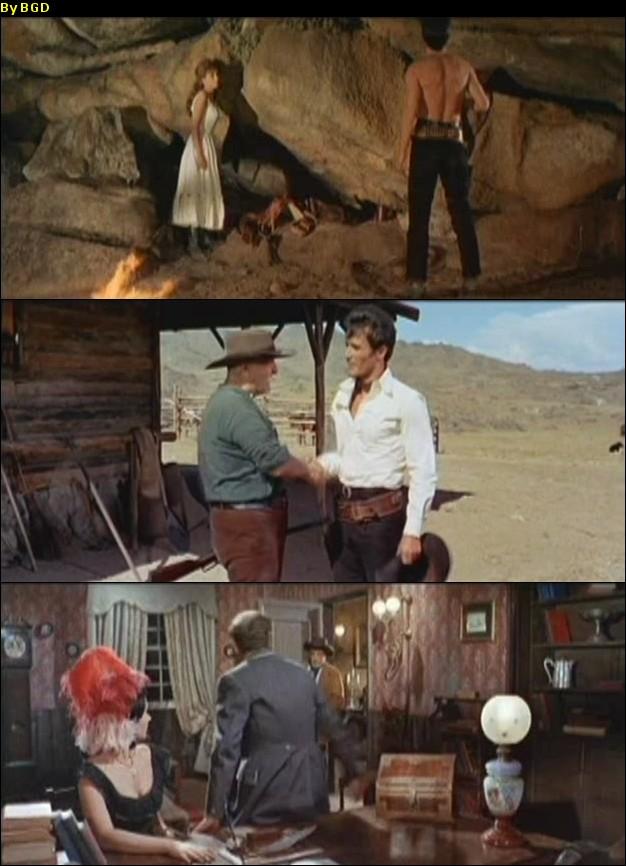 A.Sombra.De.Uma.Arma s - Filme A Sombra de um Revolver - Dublado Legendado