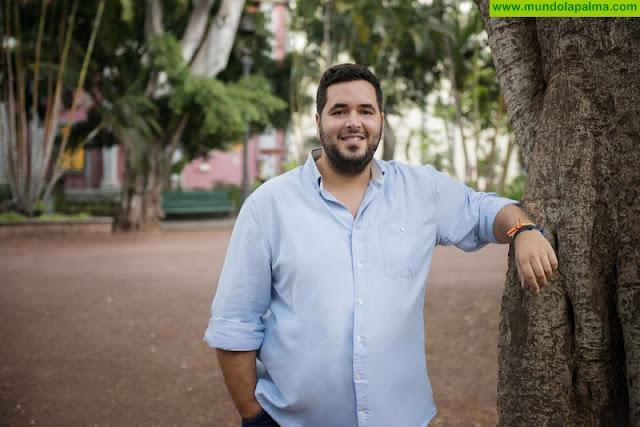 Nuevas Generaciones de La Palma llevará a cabo una campaña para la puesta en marcha del abono joven de guaguas